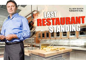 Last Restaurant Standing