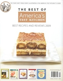 Best of America's Test Kitchen