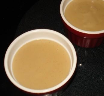 Butterscotch Pudding - Final