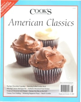 ATK American Classics 2009