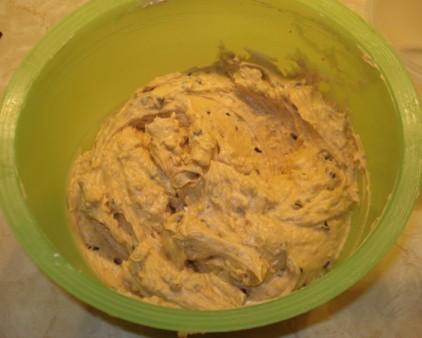 Torte Mixture