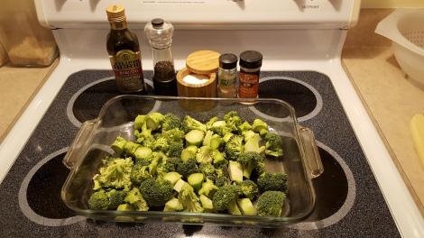 broccoli ingredients