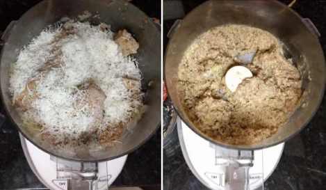 Spaghetti & Meatballs - Processor