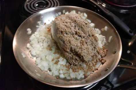Pennette - Faux Meat